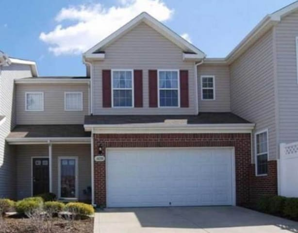 Noblesville/Fishers Townhome - Noblesville - Rumah