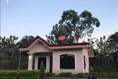 Casa vista tucanes