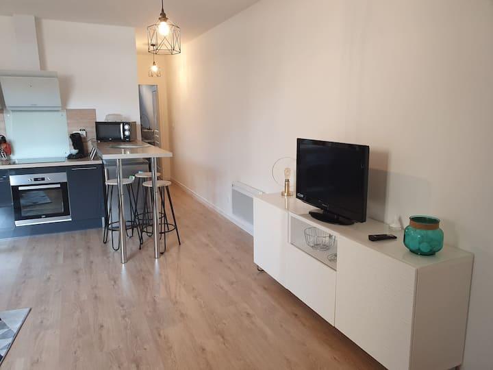 Appartement T2 Le Saint Joseph