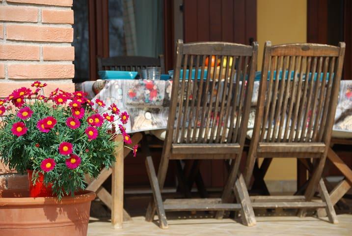 B&B for families near Lake Garda - Valeggio Sul Mincio - Bed & Breakfast