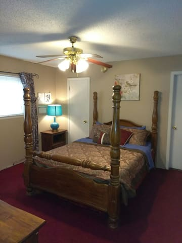 Master Rm $29 Late is Gr8t No Fees! Near Ft. Bliss