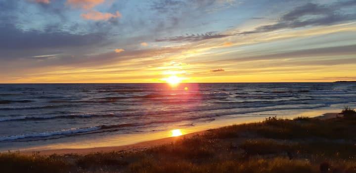 Sauble Beach Retreat