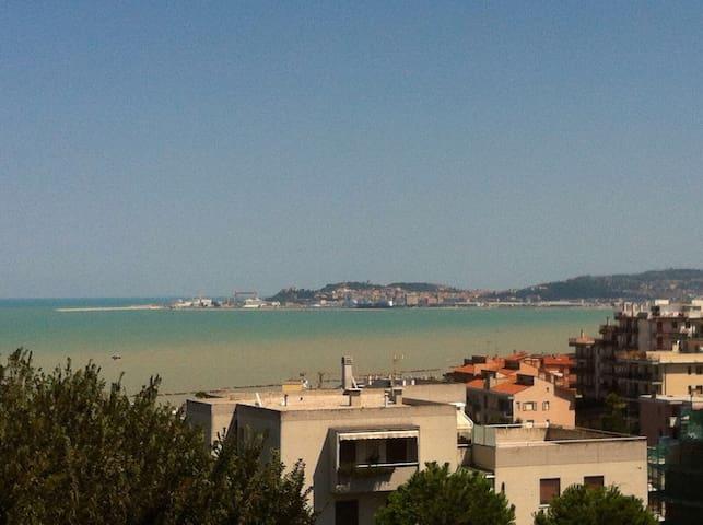 Appartamento /Summer place - Falconara Marittima - Falconara Marittima - Wohnung