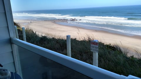 Lincoln City Oceanfront Condo