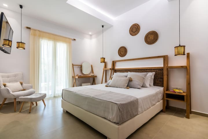 Terra Oliva Milos-Private Residencies No2