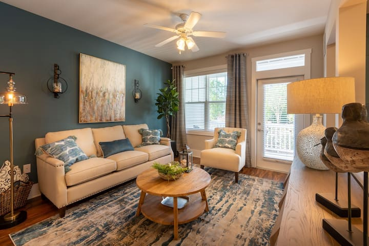 Clean apt just for you | 2BR in Wilmington
