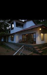 Conde Nast Top 10 Plantation Stay- Estate House