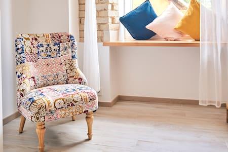 ⭐ Mini apartamentos en el centro de Vilnius+🅿️(?)
