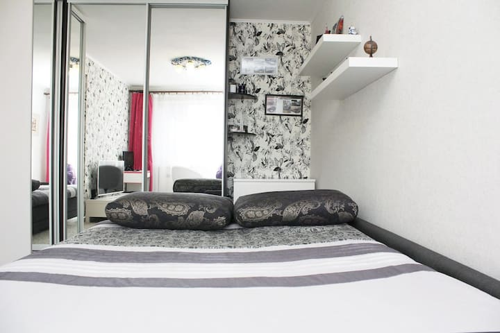 Уютная квартира рядом с центром города - Psków