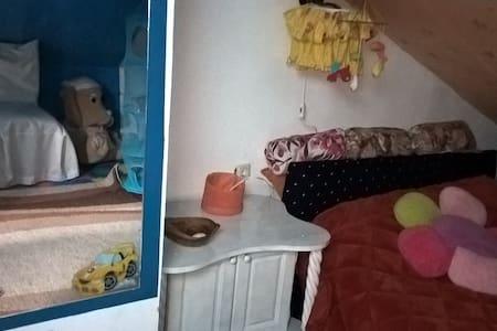 Cozy apartment at the foot of Vitosha mountains - Leilighet