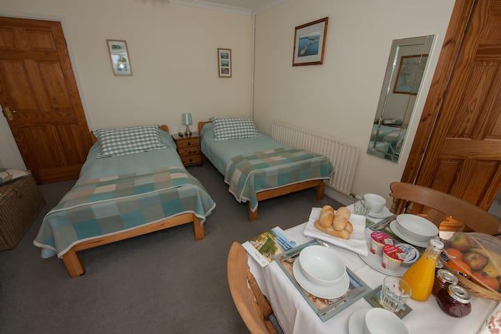 Burry Bed & Breakfast