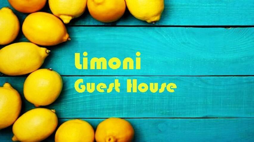 Limoni Guest House - Silver