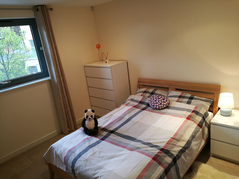Central Cambridge 2 Bedroom Family Apartment Apartments For Rent In Cambridgeshire England