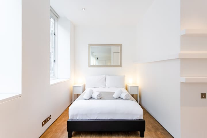 MAYFAIR LUXURY APARTMENT OXFORD CIRCUS