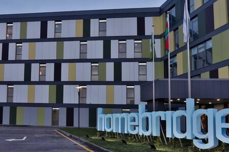 Home Bridge Hotel Apartments