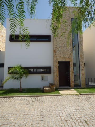 Semi-Detached House 2 Rooms - Albufeira - House