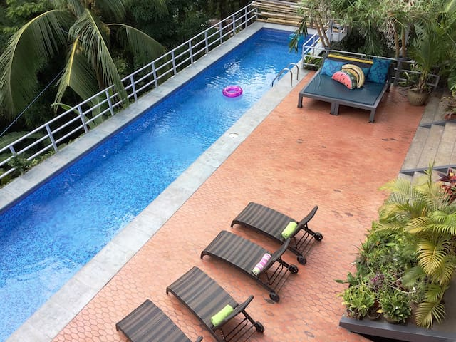 Casa Carpe Diem - Deluxe villa in a great location