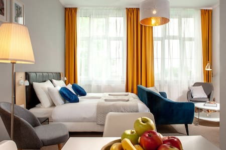 Holiday Suites Cracow 32