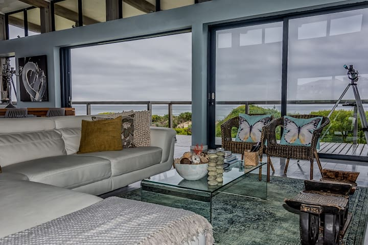 Beach House, Witsand, South Africa