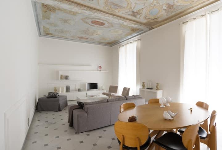 Via Chiodo Luxury Apartment  CITRA 011015-LT-0529