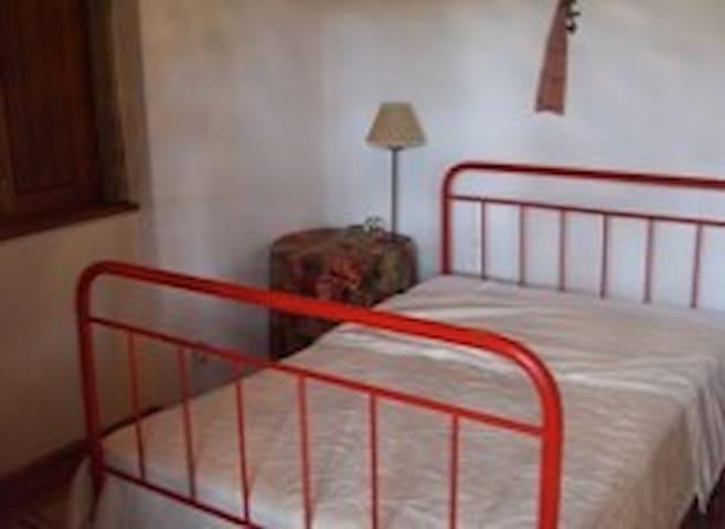 Mini-suite - Silvério (cama extra)