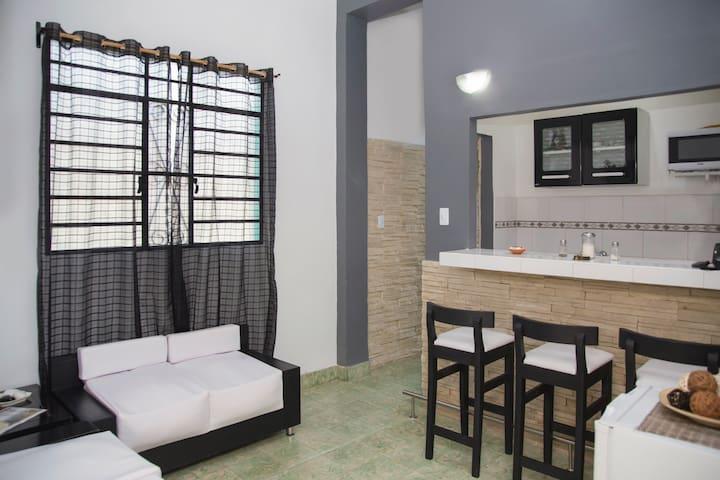 Apartment Elo-Migue