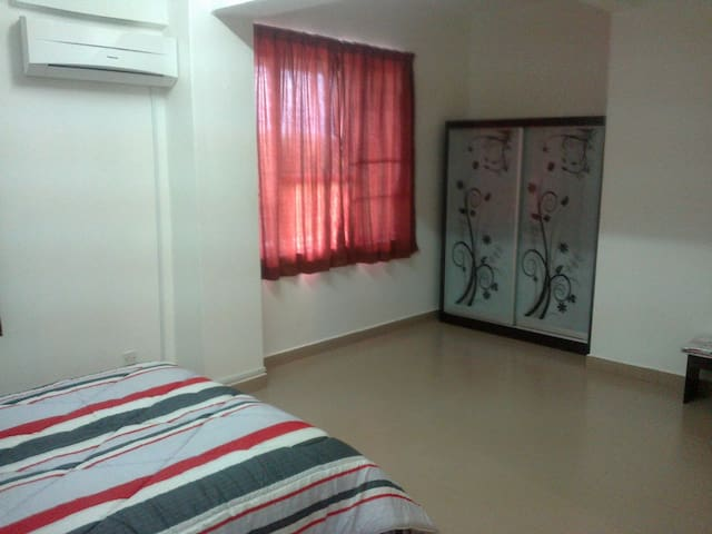 Kerteh Apartment 2 Bedroom / Kerteh Homestay