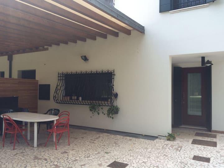 Appartamento vicino al centro di Padova