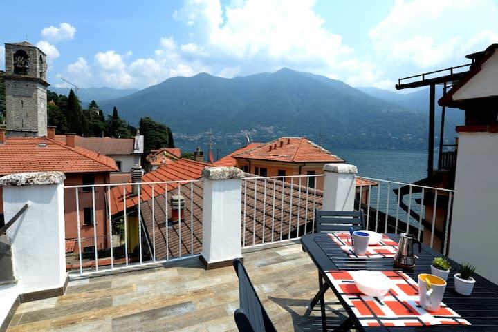 LaCasetta _ Como Lakeview Terrace renovated apt.