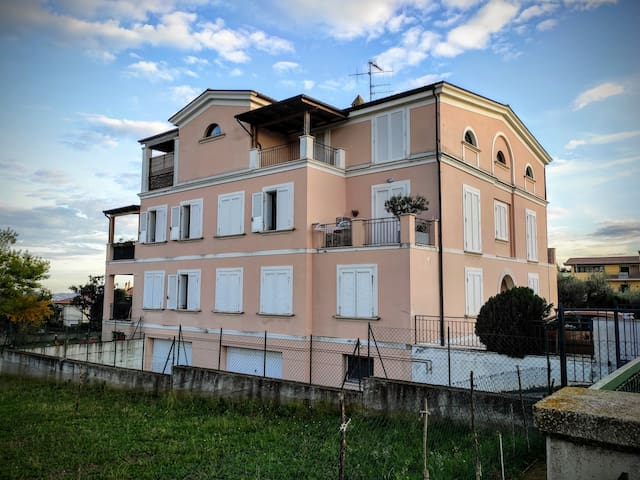 Casa a Musiano