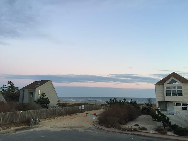 Beachfront Montauk Getaway