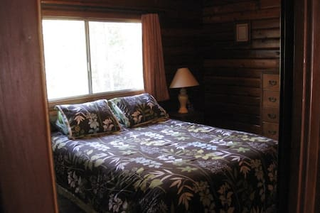 Cozy Cabin 1/2 Mile from Downtown and Near River - Nevada City