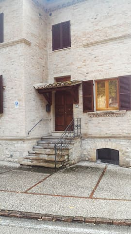 LUX SOLIS HOME IN ASSISI - Assisi - Apartment