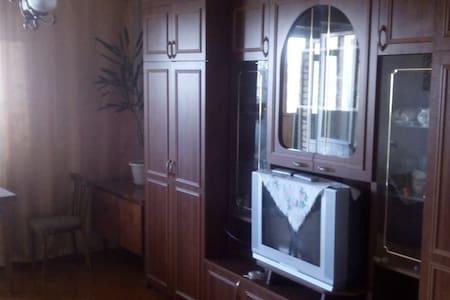 Двухкомнатная квартира в Отрадном - Otradnoye