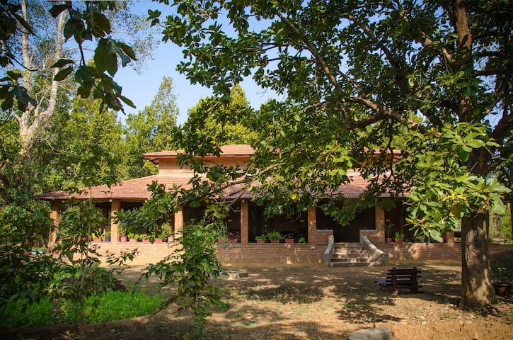 Salban - The Kanha Homestay