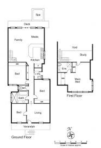 4 BEDROOM DREAM HOUSE - LOCATION - Windsor