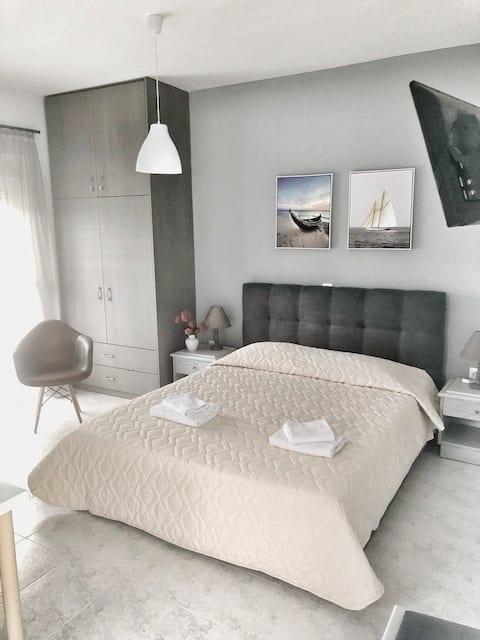 Rodia Apartment 2 Афанду Родос