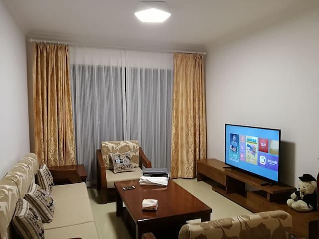 中国福建省泉州石狮市4A级风景渡假区中骏黄金海岸二房二厅海景房宜商宜居可住六人