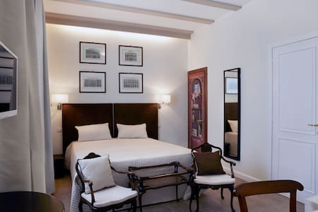 Relais Torre dei Torti Camera C - Bed & Breakfast