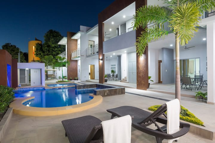 El Eden Luxury Villas 2