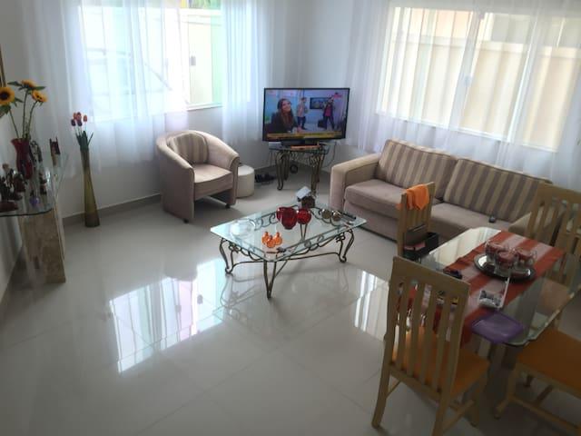 Room close to the beach - Niterói - อพาร์ทเมนท์