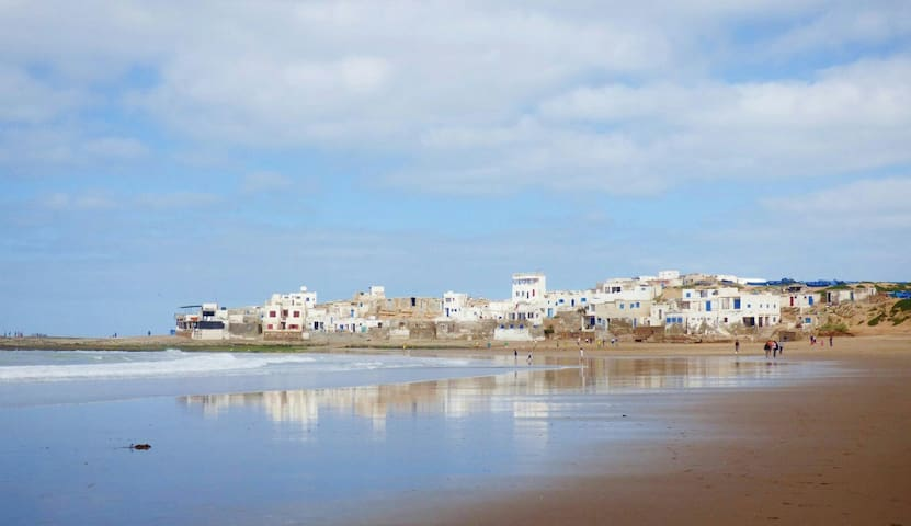 AGADIR , WELCOME IN MY HOME - Ait Amira - Ev