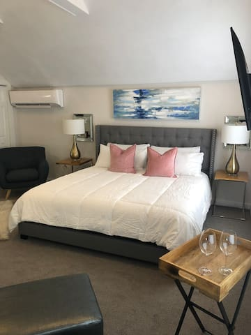 Newport Guesthouse - perfect for a weekend getaway