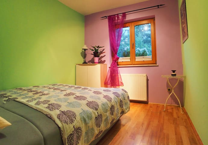 Charming Room in Guest House Dorina