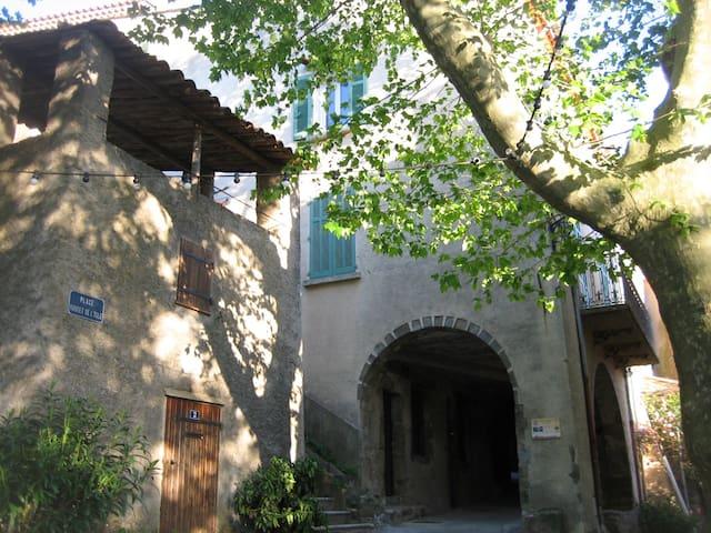 villa medievale