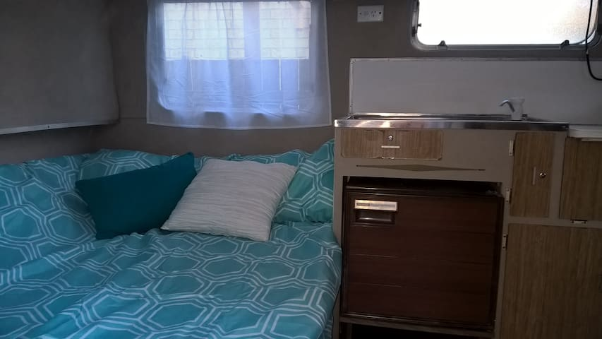 seaside village room - Pottsville - Annat