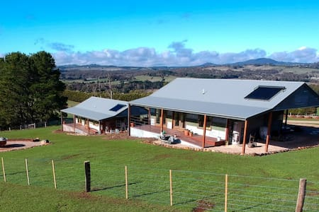 Macedon Ranges - Fellcroft Farmstay - Wren