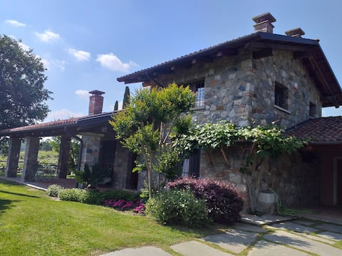 La Fontana.. country house surrounded by nature