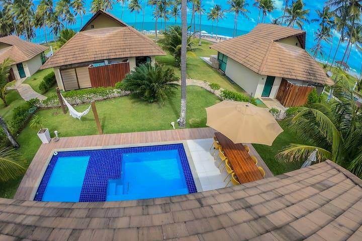 Bangalo Carneiros Beach Resort N•08