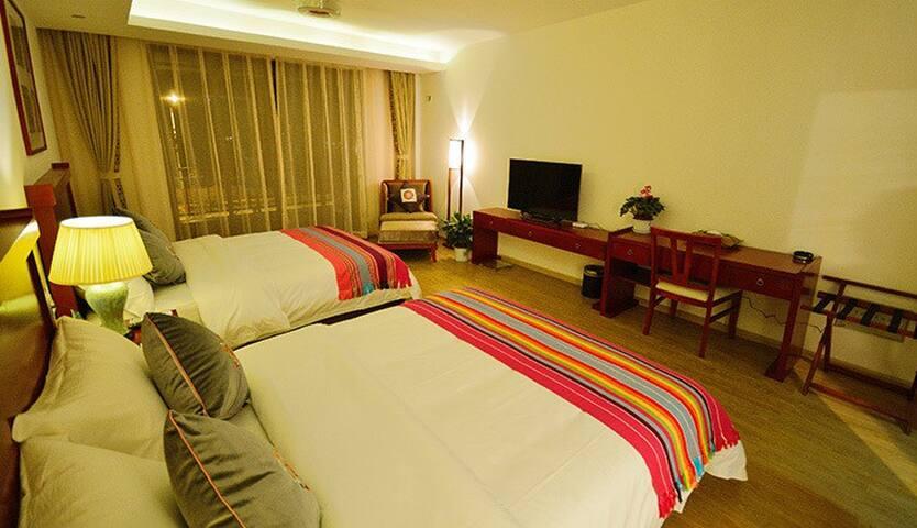 丽江幸福里居家公寓 - Lijiang Shi - Apartment
